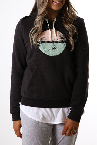 Hurley Coladas Perfect Hoody CT4714