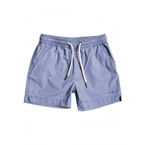 Quiksilver Taxer Wash Short (2-7yrs) EQKWS03189
