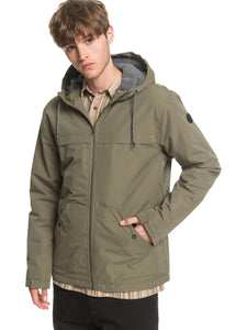 Quiksilver Waiting Period Jacket EQYJK03513