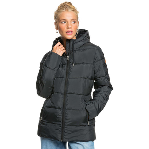 Roxy Out On The Road Puffer ERJJK03442