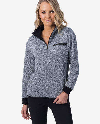 Rip Curl Anti-Series Modular Fleece GFEIV1