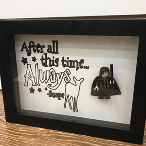 AFTER ALL THIS TIME…ALWAYS - HandmadeSask