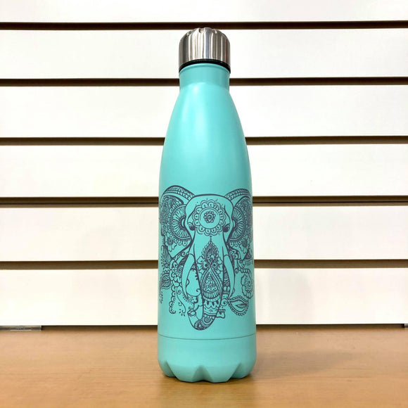 Peace Within Water Bottle - HandmadeSask
