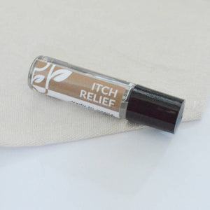 Itch Relief Essential Oil - HandmadeSask
