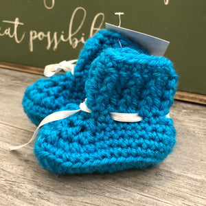 Booties Small - HandmadeSask