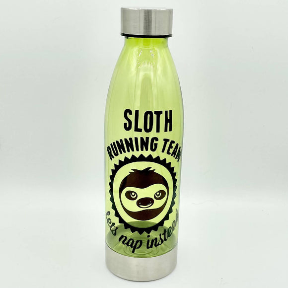 Sloth running team - HandmadeSask