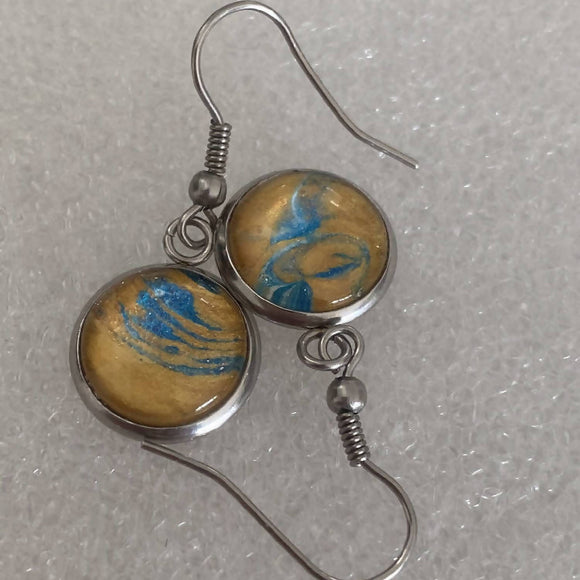 Earrings - HandmadeSask