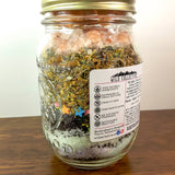 Northern Lights Bath Soak - HandmadeSask