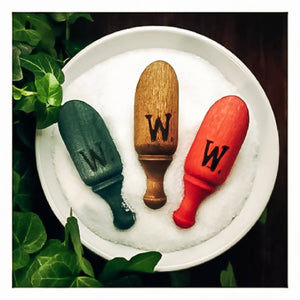 Wild Collective Bath Scoop - HandmadeSask