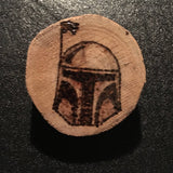 Pin - Star Wars - HandmadeSask