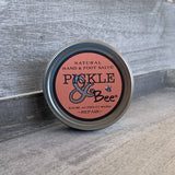 Natural Hand & Foot Salve - HandmadeSask