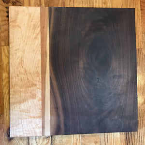 35x35 Square Charcuterie Cutting Board - HandmadeSask