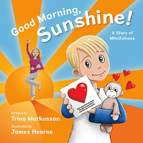 Good Morning, Sunshine! A Story of Mindfulness - HandmadeSask