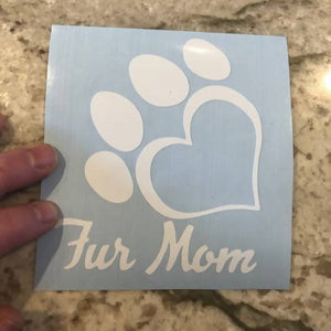 CAR DECAL - HandmadeSask