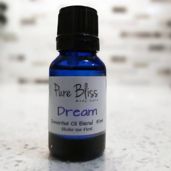 Dream Essential Oil Blend - HandmadeSask