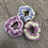 Hair Scrunchies - HandmadeSask