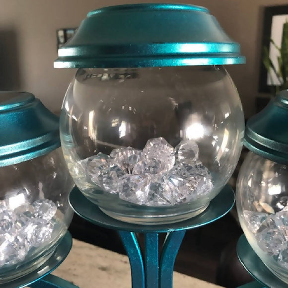Solar Light - HandmadeSask