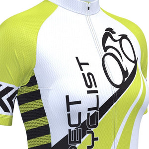 Respect The Cyclist Cycling Jersey - Granny Gear