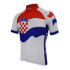 Croatia Cycling Jersey - Granny Gear