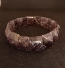 Laden Sie das Bild in den Galerie-Viewer, Amethyst- Armband