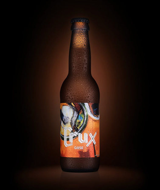 Crux, Goose with mango