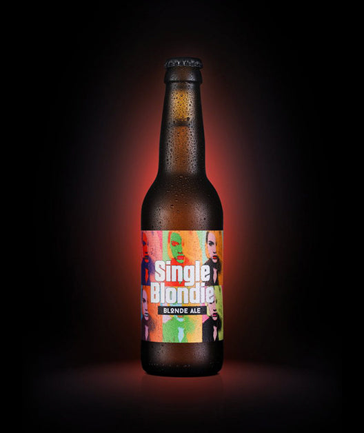 Single Blondie, Blond Ale