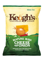 Load image into Gallery viewer, Farm Favourites + Limited Edition Truffle & Real Irish Butter Crisps 6x125g