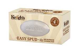 Keogh's Easy Spud - The Microwave Cooking Pod