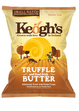 Load image into Gallery viewer, Truffle & Real Irish Butter 12x125g