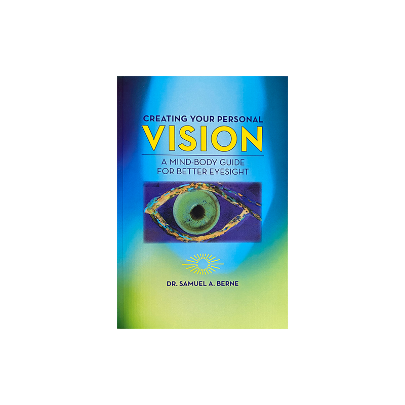 Creating Your Personal Vision - Book
