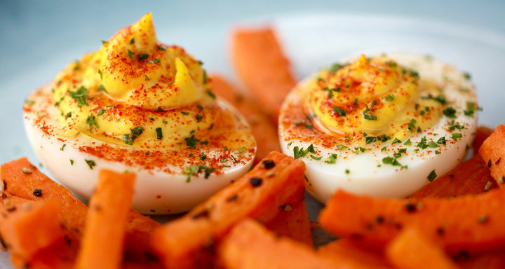 Eggs — a perfect choice for people with diabetes