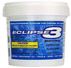 Eclipse Algaecide