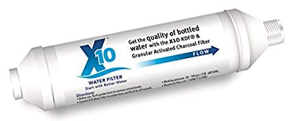 X10 Water Filter