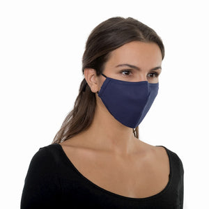 Reusable Multi-Layer Cotton FACE COVERS