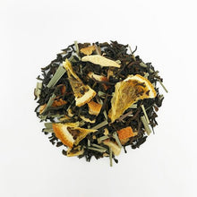 Load image into Gallery viewer, Craft Tea -Black Frui-Tea - a floral breakfast tea with orange, lemongrass and jasmine