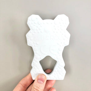 Panda Teether - Teething toy - Soother - Seb & Roo - baby gifts