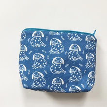 Load image into Gallery viewer, Staffordshire Dog make up bags - Jenna Lee Alldread - Dog lovers