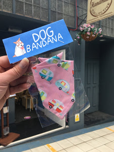Dog Bandana - Dawny's Sewing Room