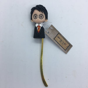 Harry Potter Bookmarks - Pins and Noodles
