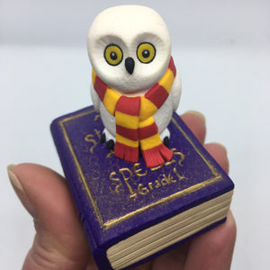 Harry Potter Inspired Books - Pins and Noodles