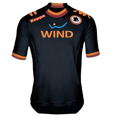 wholesale dealer 26f1e 6ac20 AS Roma Away Jersey Shirt Replica Italy Series A 2013