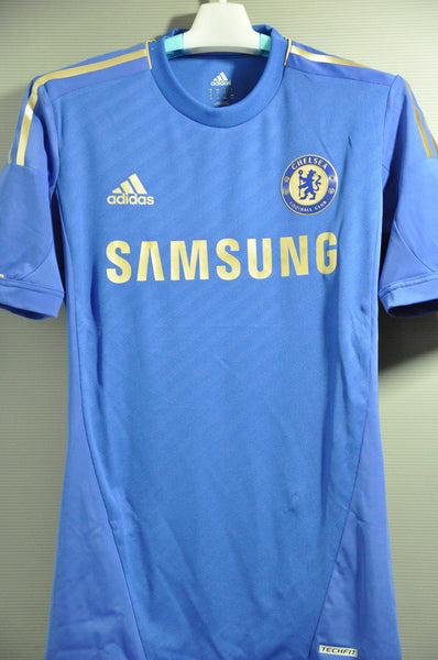 timeless design f434d a323e Chelsea Player Issue Home Jersey Shirt with Presentation Case EPL English  Premier League