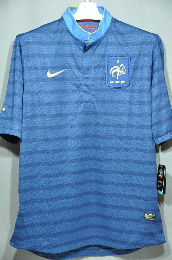 74f5cb599 Look at the France Classic Jersey Shirt of all time on Nice Day ...