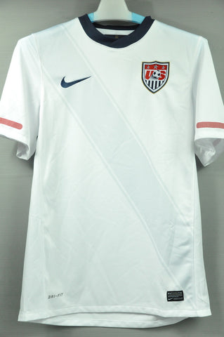 USA 2010 National Football Team Home Jersey Shirt World Cup 76c930274