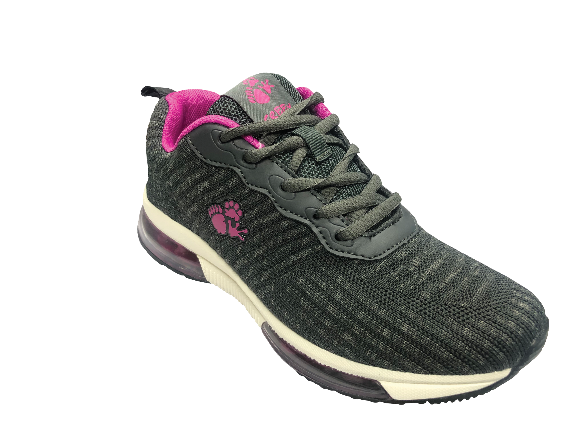 Women's Front and Heel Air Cushion
