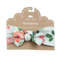 Load image into Gallery viewer, Rose Garden Headband