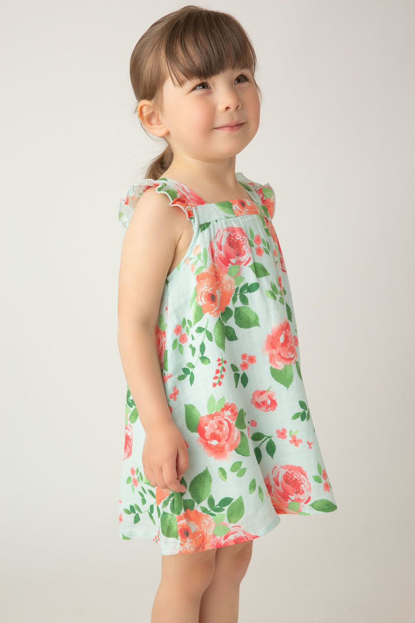 Rose Garden Sundress