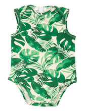 Load image into Gallery viewer, Monstera Body Suit