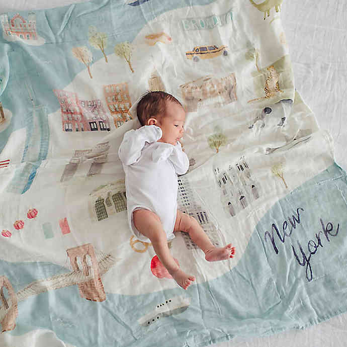 New York Swaddle