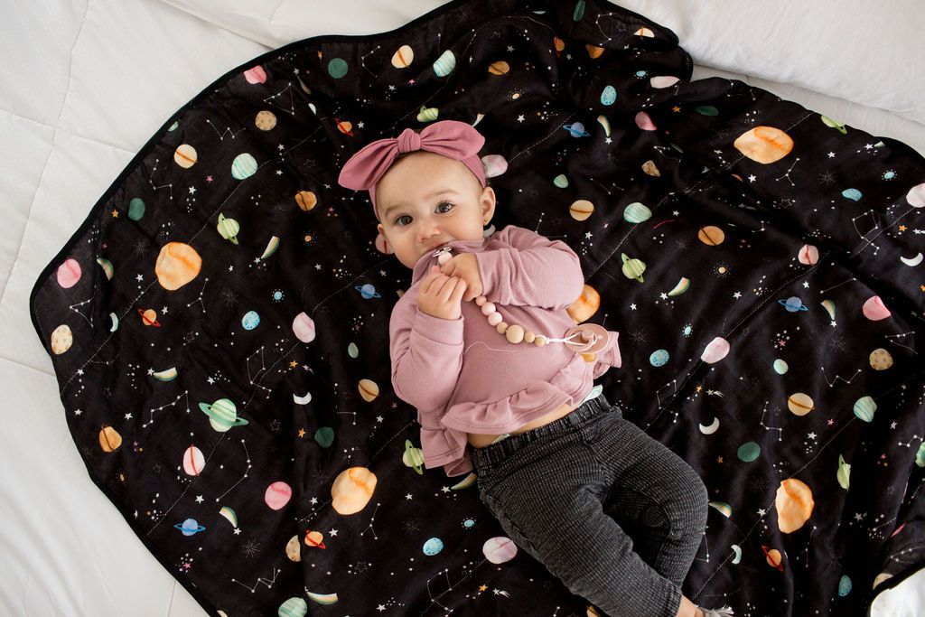 Planets Swaddle